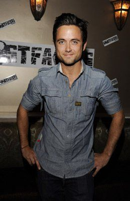 89 best images about Justin Chatwin on Pinterest | Canada ...