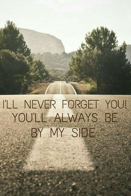 I'll never forget you - Zara Larsson lyrics