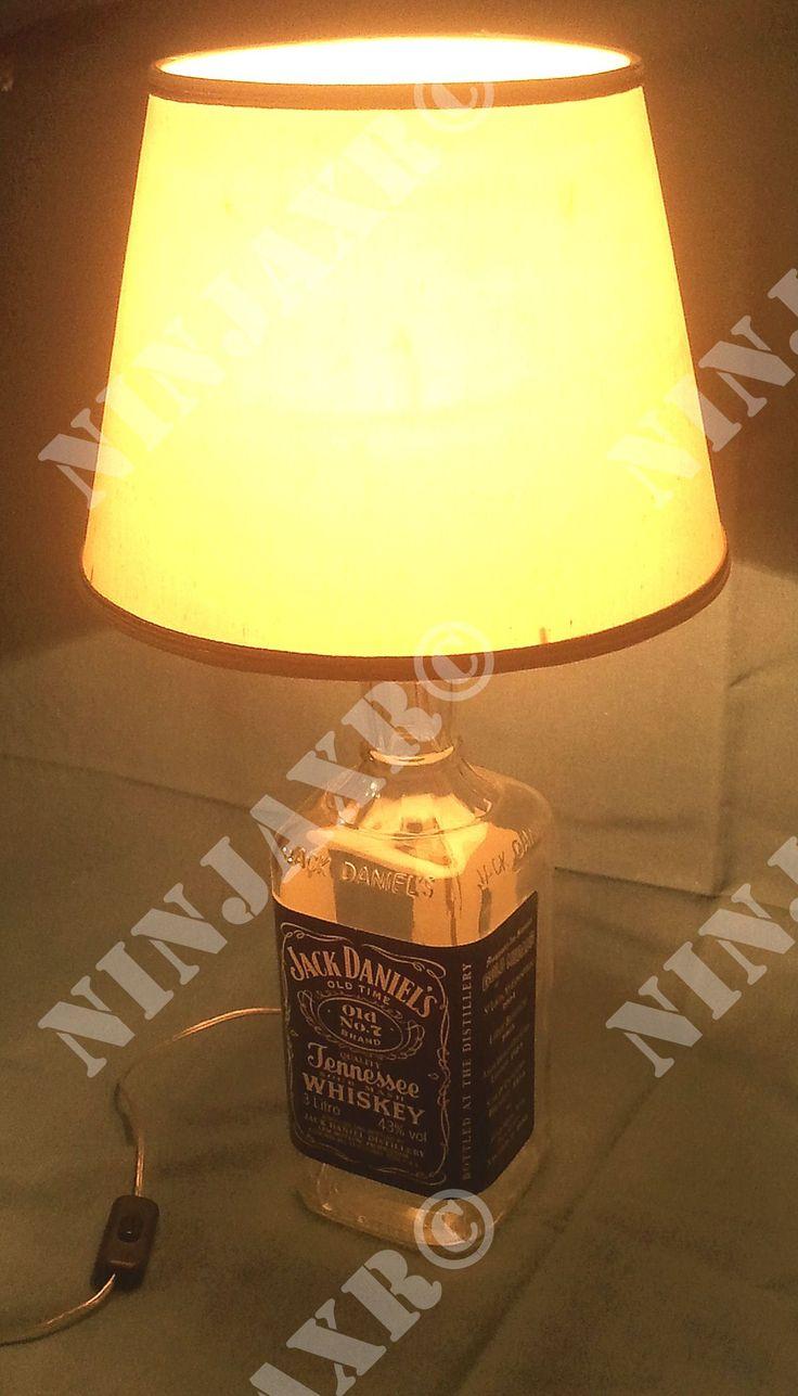 Oltre 1000 idee su bottiglia di jack daniel's su pinterest ...
