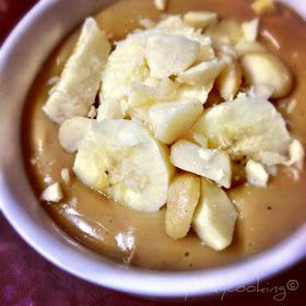 Quirky Cooking: Coconut Caramel Custard - easily converted to I quit sugar