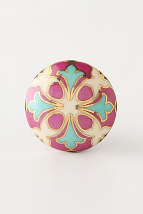 Must Stop Looking At The Anthropologie Site. (The Big Easy Knob, $12.