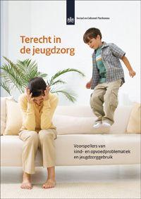 Terecht in de jeugdzorg : voorspellers van kind- en opvoedproblematiek en jeugdzorggebruik / Bot, Sander M. (redacteur) ; de Roos, Simone A. (redacteur) ; Sadiraj, Klarita (redacteur) - Den Haag : Sociaal en Cultureel Planbureau, 2013. - 154 p. - ISBN 9789037706291  Plaatsnr. 323.3 TERE