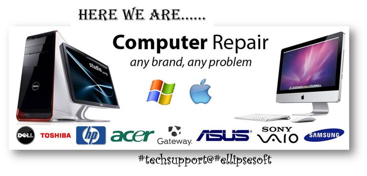 {#EllipsesoftTechSupport} #Laptop_Support Comprehensive #techsupport for #Business Call Toll Free:1-888-333-9003 www.ellipsesoft.com