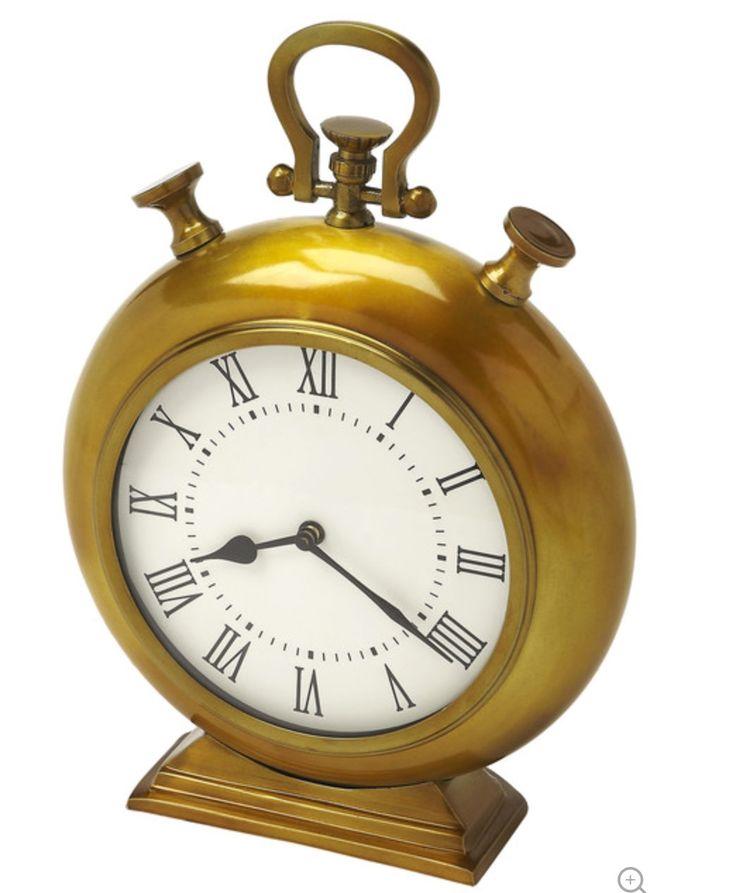 http://www.houzz.com/photos/81532857/lid=36584233/Kenilworth-Desk-Clock-Antique-Brass-traditional-desk-and-mantel-clocks