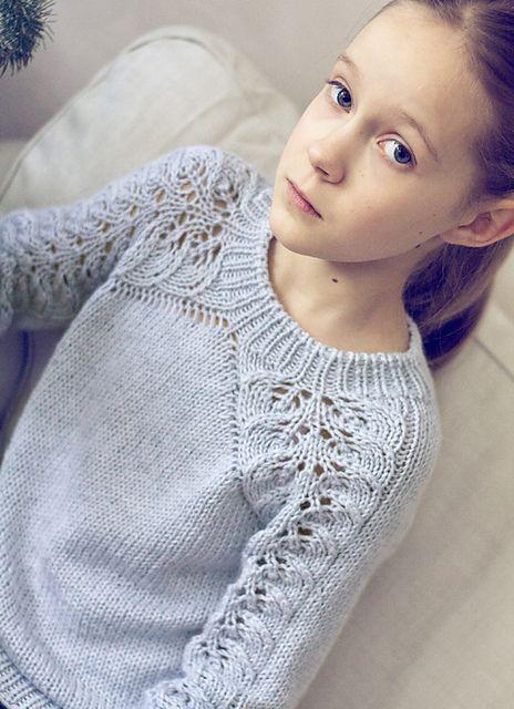 Ravelry: Bloomsbury kids pattern by Svetlana Volkova