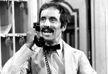Andrew Sachs/Manuel - Fawlty Towers