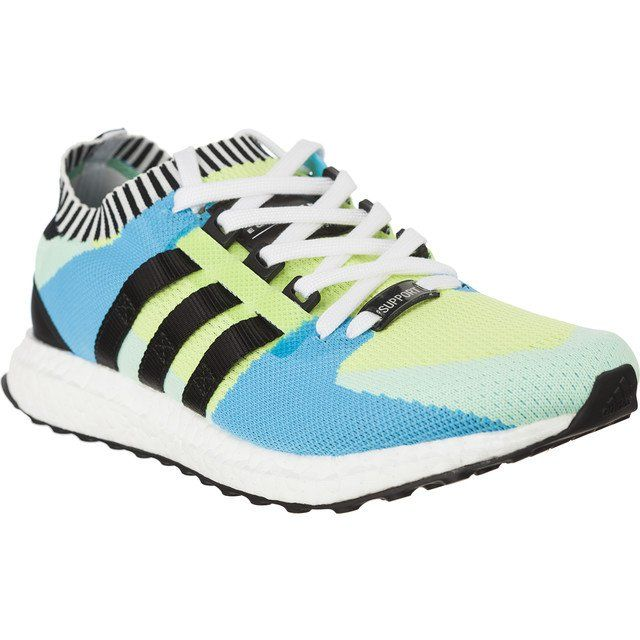 Adidas wielokolorowe Eqt Support Ultra Pk 244 | Sportowe
