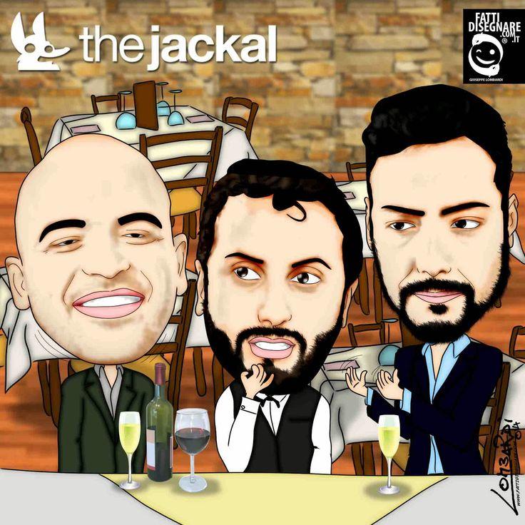 #Illustrazione dei the JackaL #thejackal #parodia #gomorra Gli effetti di #GomorraLaSeria sulla gente!!! #divertente #happt #Smile #GiuseppeLombardi #FattiDisegnare #Caserta #Campania #CE #ArtWort #Art #Illustration #Sketch #graphic