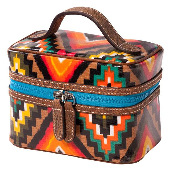 Browsing Store - Consuela Couture Sedona Medium Train Case-(If I ever get to go some place)