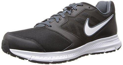 Oferta: 49.95€ Dto: -9%. Comprar Ofertas de Nike Downshifter 6 - Zapatillas de running para hombre, color negro / blanco / gris, talla 41 barato. ¡Mira las ofertas!