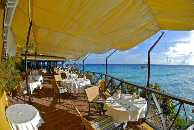 Champers Restaurant Wine Bar Bridgetown Barbados