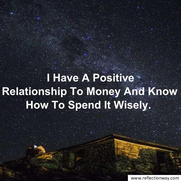how to attract money by law of attraction