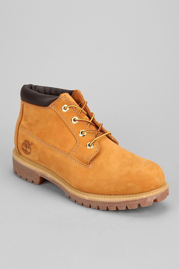 Timberland Chukka Boot #urbanoutfitters
