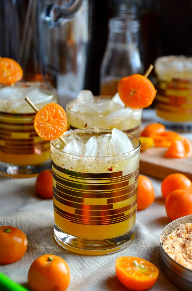 Calamondin Margaritas Easy filipino recipes, Filipino