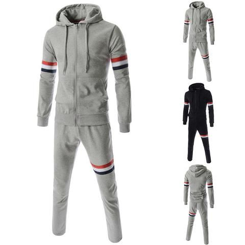 Hoodies Set/Sweatshirts+Pant Ribbon Design Tracksuits