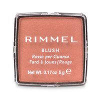 Rimmel Blush in Apricot is a dupe for Deep Throat though
