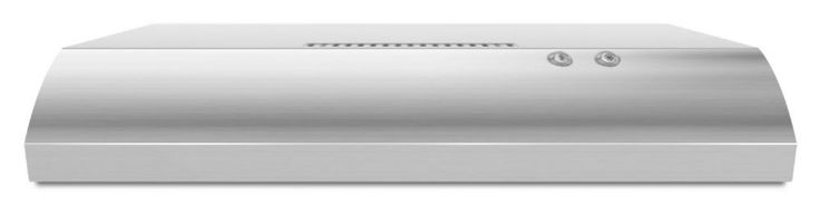 $128-30 Inch 190-CFM Range Hood with the FIT System - UXT4030ADS