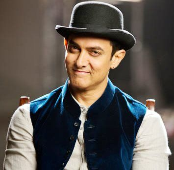 aamir khan Mr perfectionist