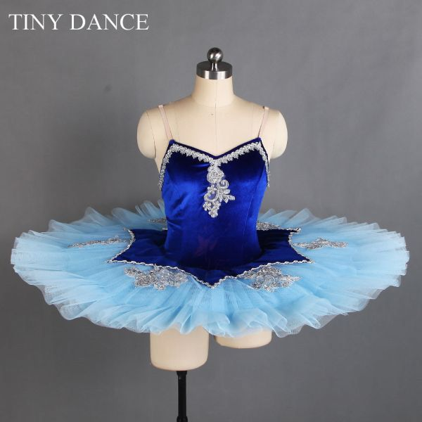 Belababy Adult Skirt 5 Layers Women Tutu Teens Tulle Dress Up Pleated Princess Christmas Halloween Eve Prom Party Light Royal Blue Dress
