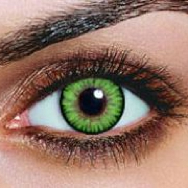 25 Best Ideas About Green Contacts On Pinterest