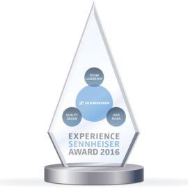 Sennheiser Award für bestes Marketing geht an ProCom-Bestmann