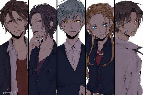 Tweet phương tiện bởi ぴーすけ@刀剣乱舞 (@yasashiiabcyah1) | Twitter