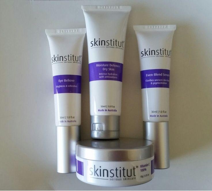 Beautifully Glossy: Saturday Skincare - Skinstitut