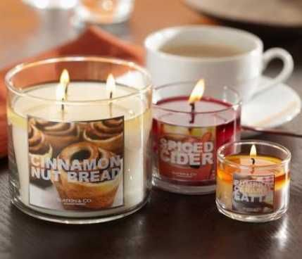 Bath and Body Works Candles. Why can't we get these in the UK?!