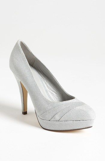 Menbur 'Glitter' Pump available at #Nordstrom