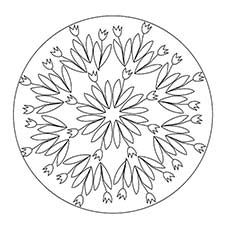 98 best images about Coloring - Mandala on Pinterest ...
