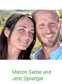Heile dich gesund - Marion Selzer und Jens Sprengel