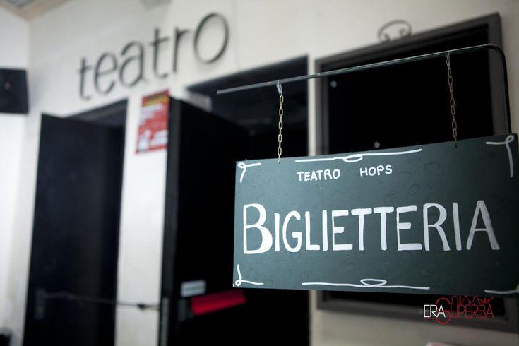 Teatro Hop Altrove: rinviata la scadenza del bando, dubbi sul futuro