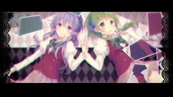 【GUMI・結月ゆかり】 初恋 - YouTube
