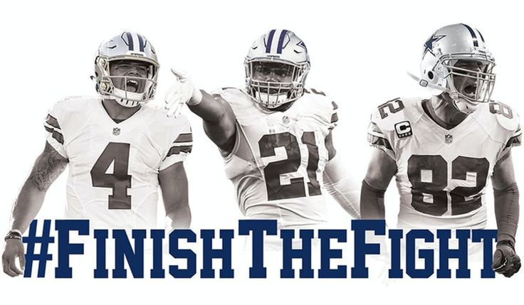 13-2 and PlayOffs Bound- Super Bowl 51, here #CowboysNation comes   Check out @dallascowboys's Tweet: https://twitter.com/dallascowboys/status/813605865852903424?s=09