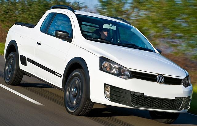 VW Saveiro