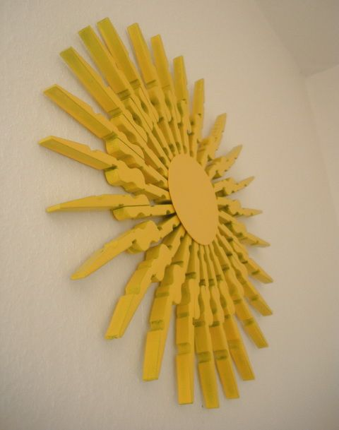 22 best Wäscheklammern images on Pinterest | Clothespin crafts ...