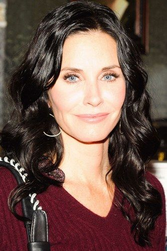haircuts for with bangs 175 best images about courteney cox on the 90s 5453