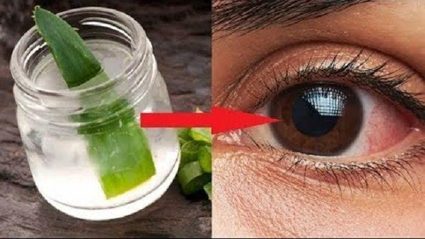 Zlepšete svůj zrak s pomocí jednoduchého receptu!
