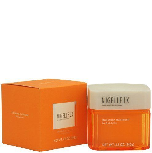 Nigelle LX Moisture Treatment , 8.5 oz ** You can find out more details at the link of the image. (This is an Amazon affiliate link)