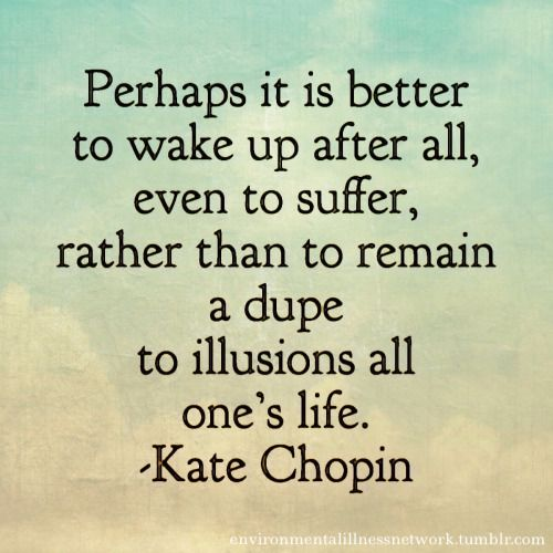 the life and career of kate chopin While kate chopin never flouted convention as strongly as did her fictitious   during this period of her life, she had one close friend named dr frederick.
