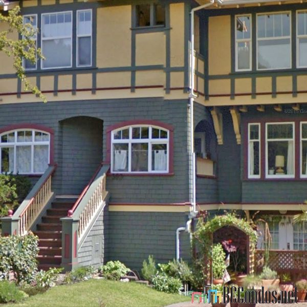 located at Fairfield, crossing roads are Oscar St and McKenzie St, title to land freehold/strata, 353 Linden Avenue, Victoria, BC, V8V 4G1, Canada, Strata plan number VIS4571, Built in 1914 and converted in 1998, 3 storeys, 6 condo units, Maintenance fees includes building insurance, garbage pickup, management, water and yard maintenance.; Continue reading......  Find out more....   Find out more....