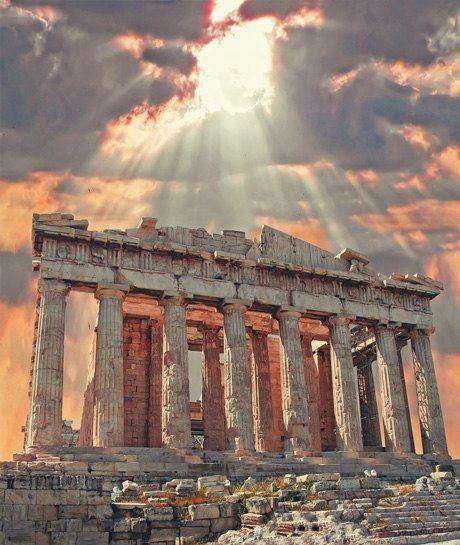 Greece Beauties