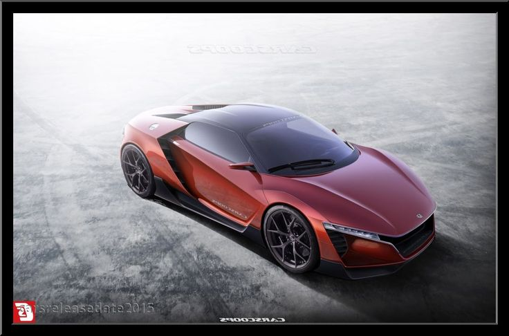 2018 Honda Sports Car - http://carsreleasedate2015.net/2018-honda-sports-car/