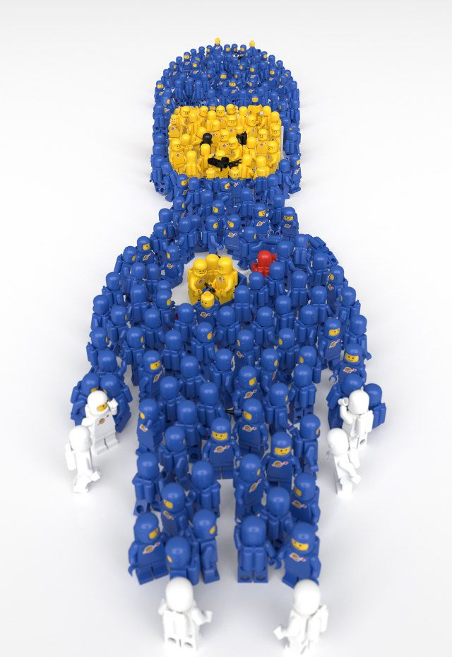 Best Lego Images On Pinterest DIY Awesome Lego And Awesome - Amazing edible lego chocolate stuff dreams made