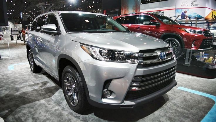 Toyota Highlander SUV 2017: is updated with a new eight-speed transmission.  Toyota Highlander SUV 2017: is updated with a new eight-speed transmission.  The 2017 Toyota Highlander SUV is updated with a new eight-speed transmission, more power, and plenty of safety features available. For years, the Highlander dominated our mid-sized SUV rating...  #ToyotaHighlanderSUV2017 #NewTransmission #power #AbanTech #SafetyFeaturesAvailable #Highlander #SUV #camera #Radar #DetectObjects  #AudioVisual