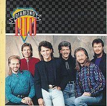 Diamond Rio - 'Diamond Rio' (May 28, 1991/Arista Nashville)
