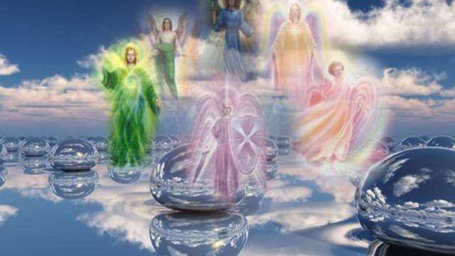 Mihály arkangyal üzenete 05.30 – Bízd magad Istenre és az angyalokra | Harmadikszem Portál