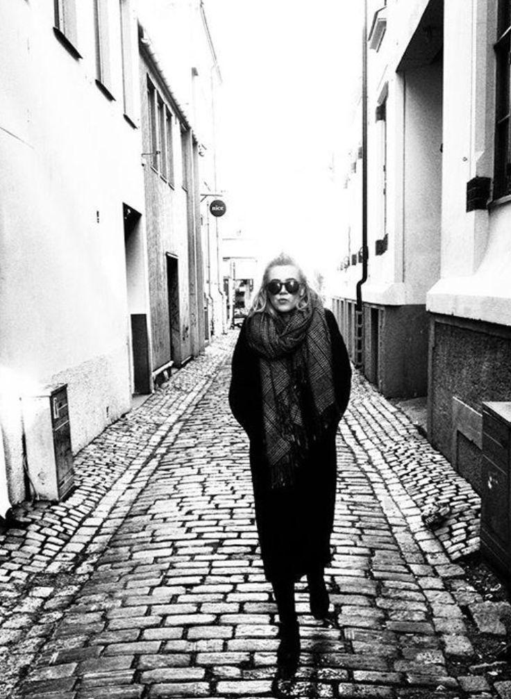 Noora Amalie Sætre #SKAM @Josefinpettersen