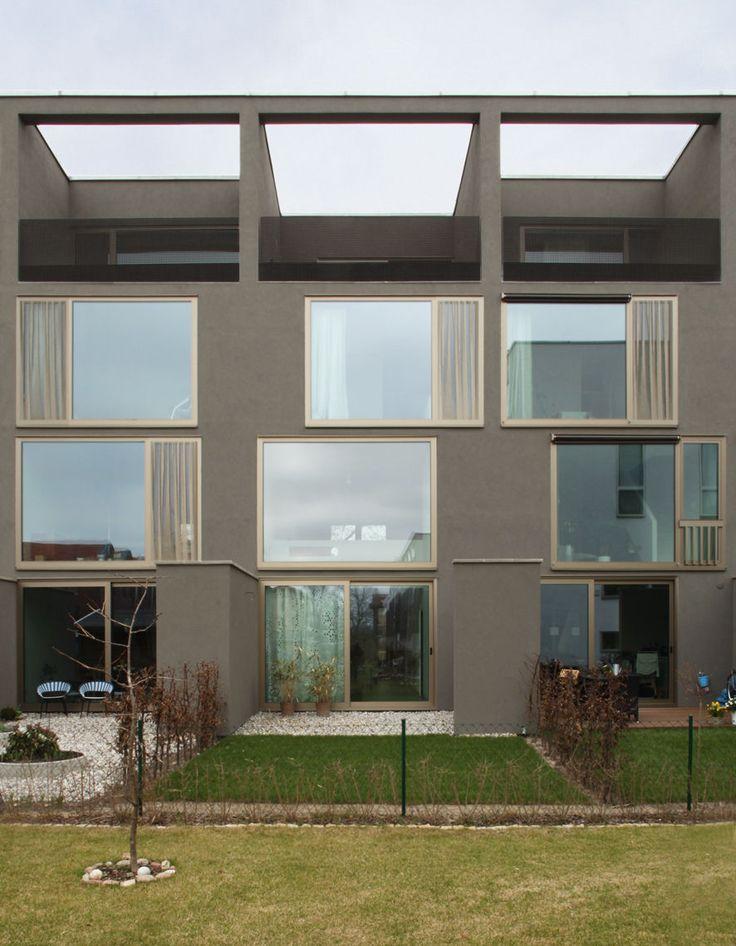 die besten 25 fassade verputzen ideen auf pinterest architektur berlin hochhaus und fassadenputz. Black Bedroom Furniture Sets. Home Design Ideas