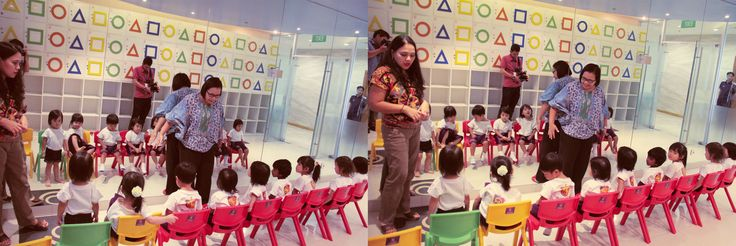 Royal #Tots Academy, #Playgroup Entry Point, Academic Year 2014-2015 Term 1